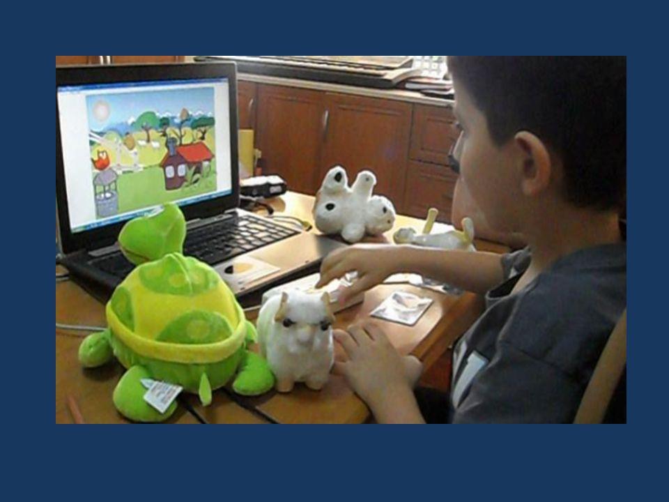Fiziksel etkileşimli bilgisayar oyunları Fiziksel etkileşimli bilgisayar oyunları yeni bir oyun türü olarak son yıllarda ortaya çıkmıştır.