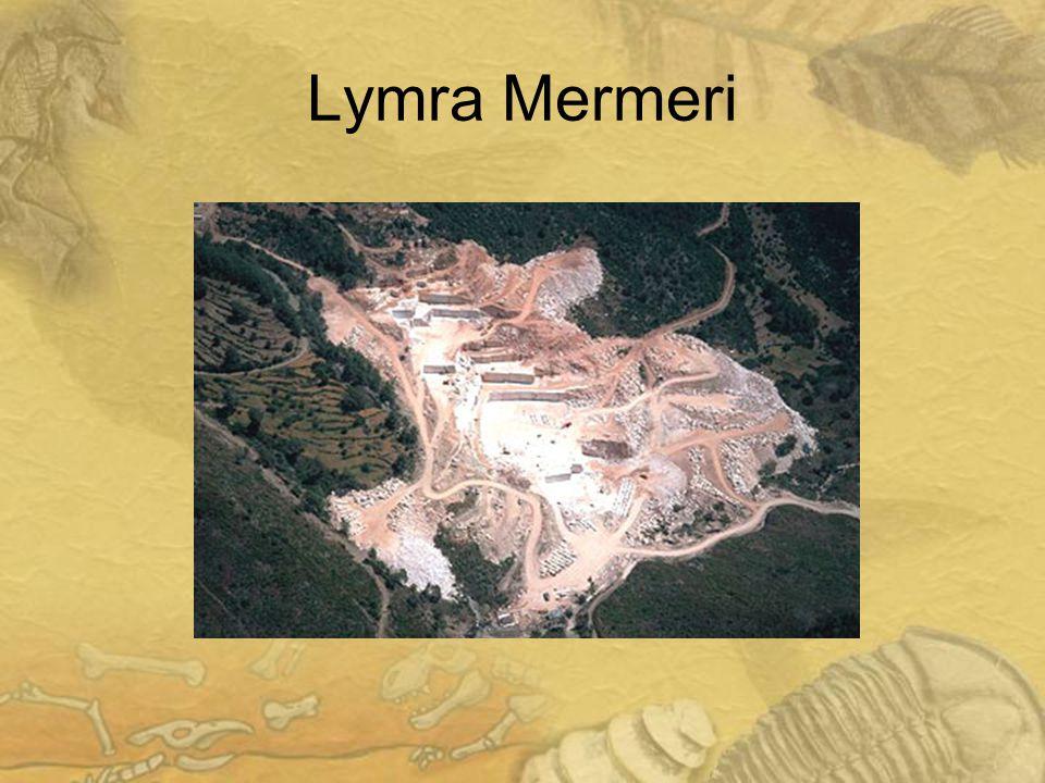 Lymra Mermeri