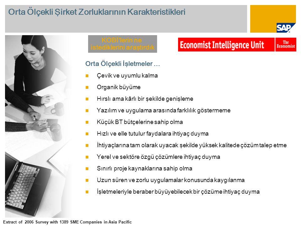 Orta Ölçekli Şirket Zorluklarının Karakteristikleri Orta Ölçekli İşletmeler...