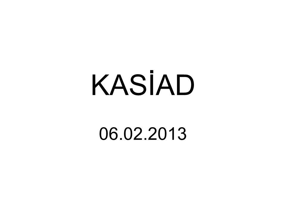 KASİAD 06.02.2013