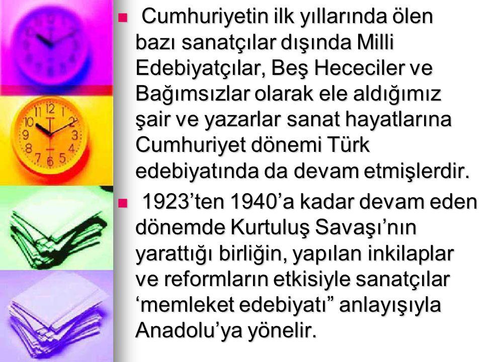 HALİKARNAS BALIKÇISI (1886— 1973) Asıl adı Cevat Şakir Kabaağaçlı'dır.
