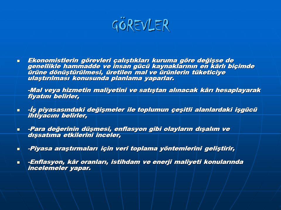SAL İ H NEFTÇ İ Salih Neftçi, lise eğitimini Galatasaray Lisesi nde yaptı.