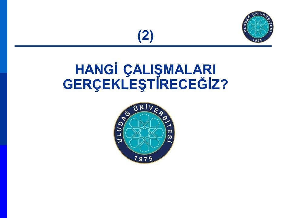 Ne? 1)BEK 2)Bologna Çalışma Kurulları 3)Ders Koordinatörü/Yürütücüsü/Öğretim Üyesi KİM?