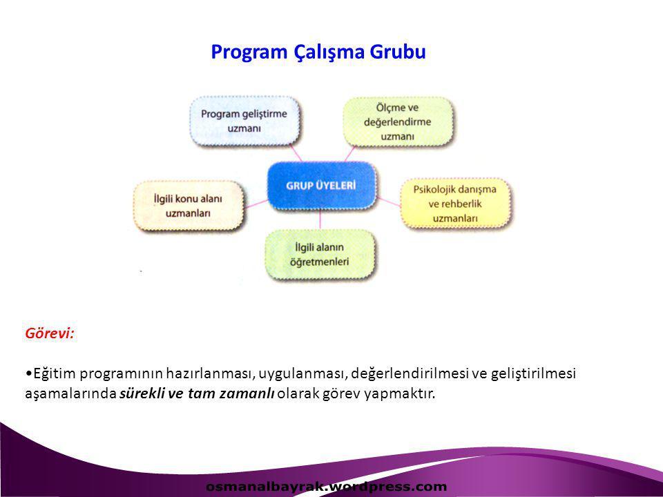 CEVAP: A CEVAP: A Öğretim programlarının en önemli ögesi olan kazanımlarda, gözlenemeyen ya da yoruma açık ifadeler yerine gözlenebilir ve net ifadelerin kullanılması önerilmektedir.