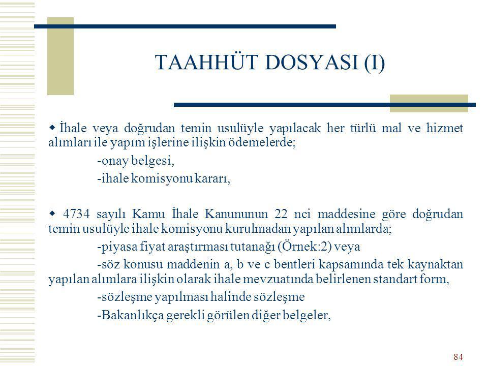 83 FATURA(II) TEBLİĞ 4.BÖLÜM Kanunen fatura ve fatura yerine geçen belgeleri düzenlemek zorunda olmayanlardan yapılan alımlarda, harcama pusulası fatura yerine düzenlenerek ödeme belgesi ekine bağlanır.