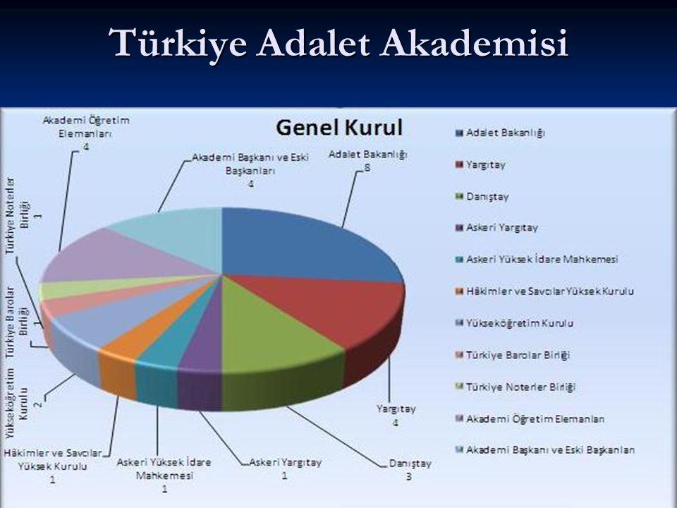 Türkiye Adalet Akademisi