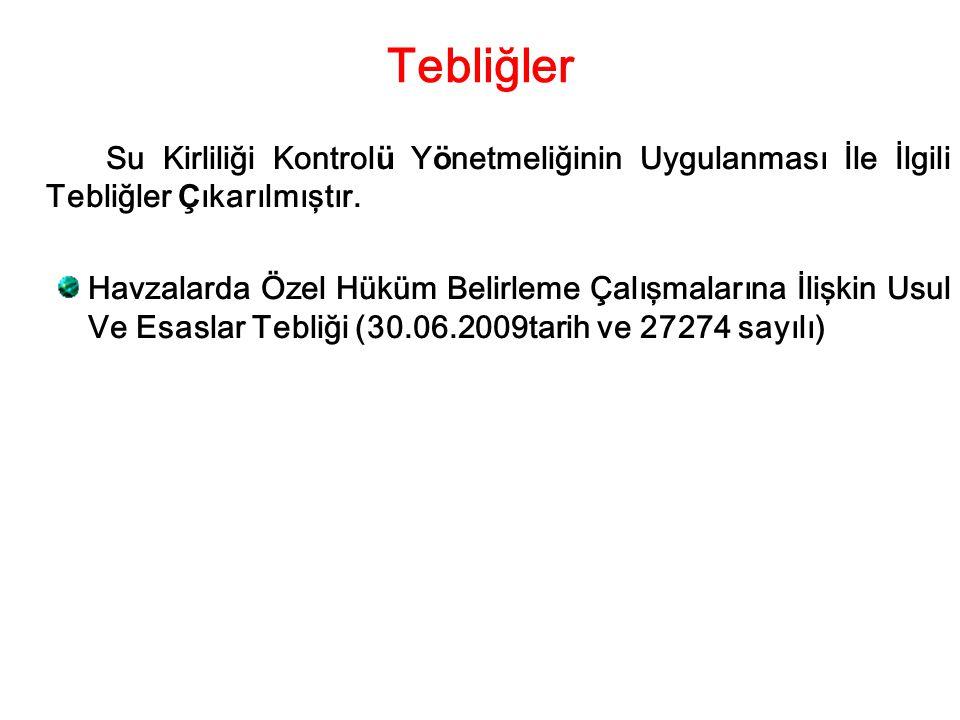 III.HAVZANIN TANIMI III.1. GENEL ÖZELLİKLERİ III.1.1.
