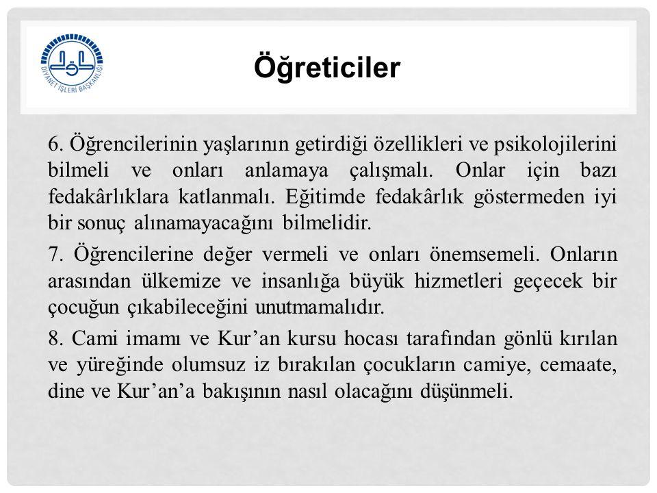 Öğreticiler 9.