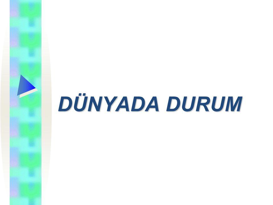 T.C. Sağlık Bakanlığı Türkiye Halk Sağlığı Kurumu POLİONUN ERADİKASYONU HEDEFİ NEDİR? Polionun eradikasyonu hedefi; sadece klinik olarak vakaların gör