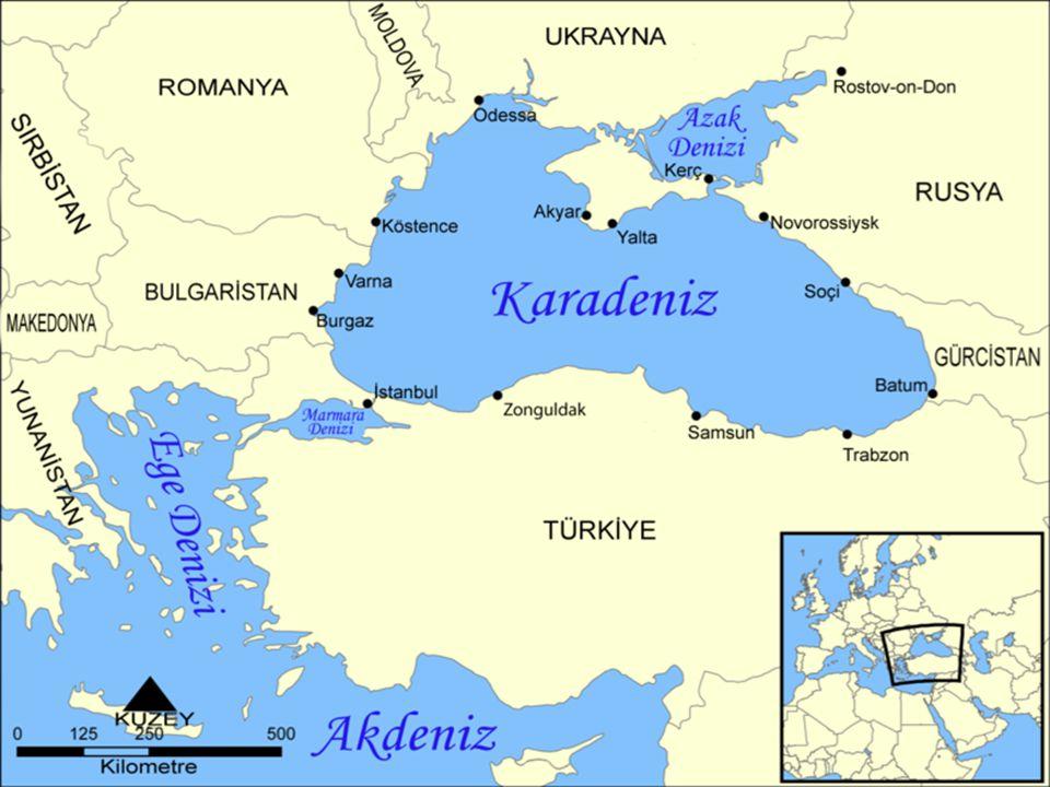 ABD için Karadeniz'in önemi neden giderek artmaktadır.