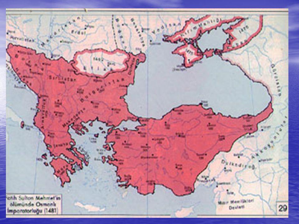 18.YY.ISLAHATLARIN GENEL ÖZELLİKLERİ Avrupa'daki gelişmelerden ilk kez yaralanılmıştır.
