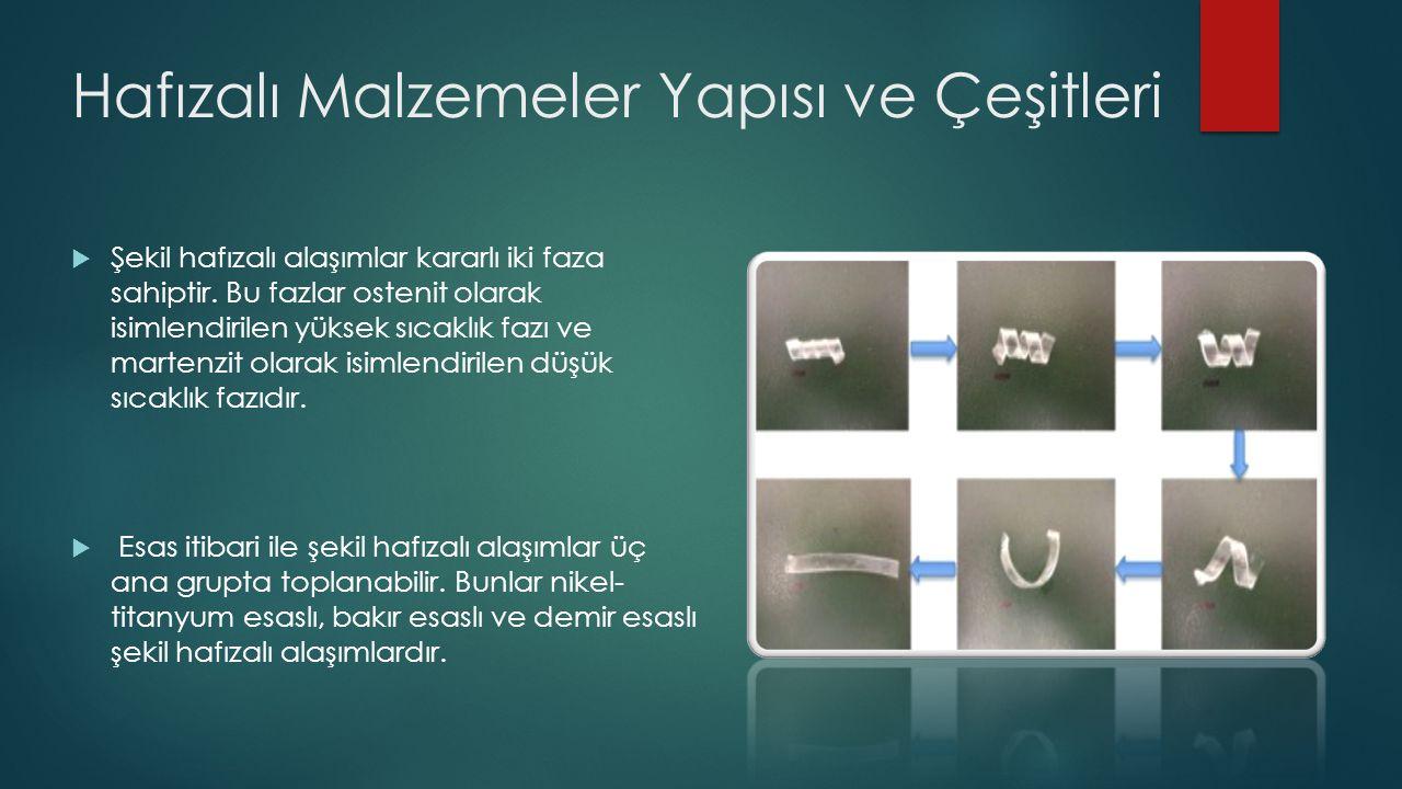  Martenzit ilk olarak su verilmiş çeliklerin içyapısında gözlemlenmiştir.