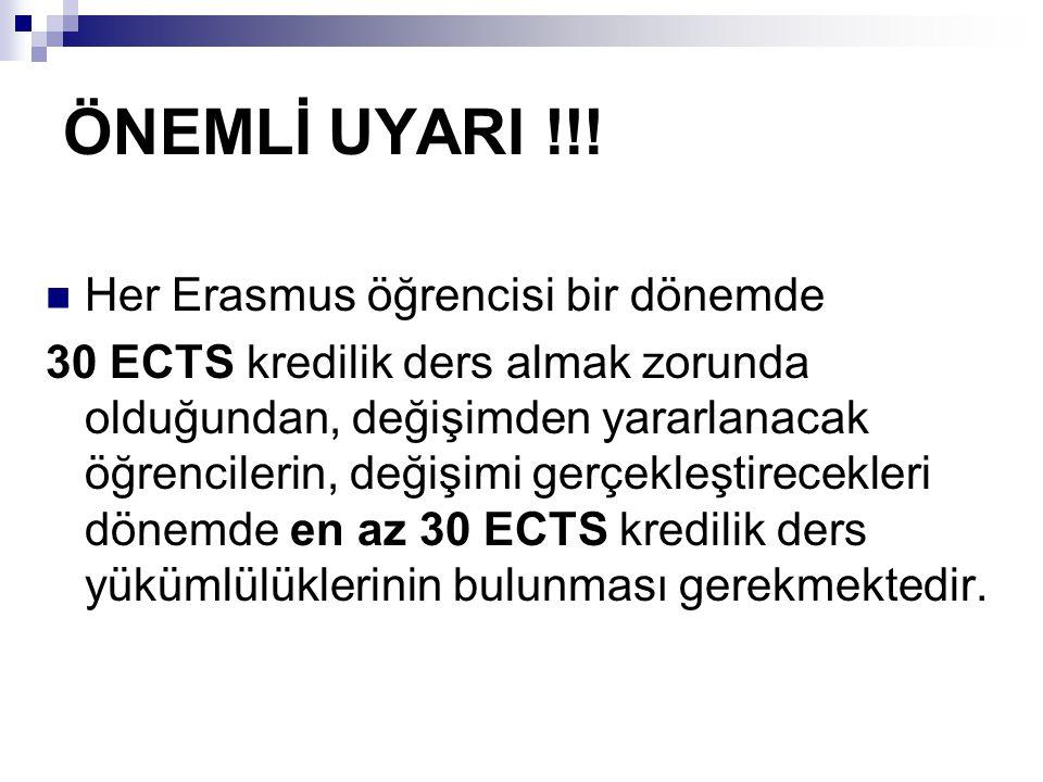 ÖNEMLİ UYARI !!.8.