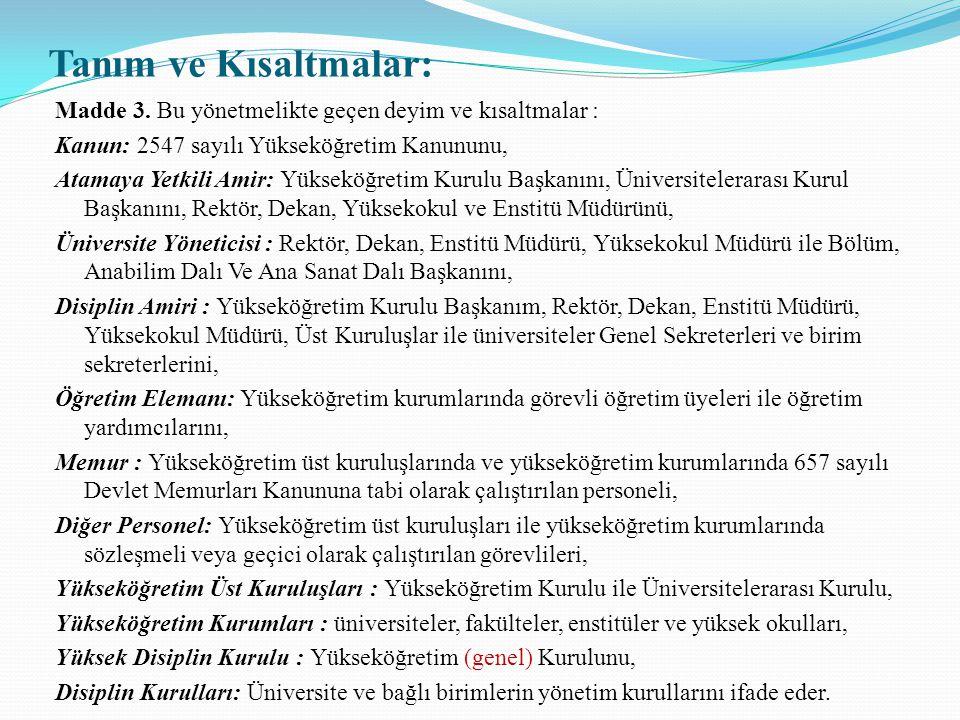 29 Ocak 2014 tarih ve 28897 sayılı Resmî Gazete'de Yapılan Değişiklik  Aynı Yönetmeliğin 16.