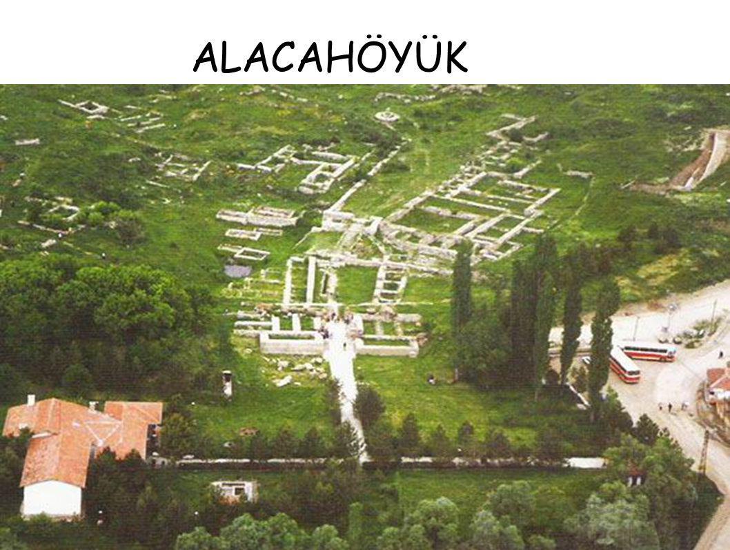 ALACAHÖYÜK
