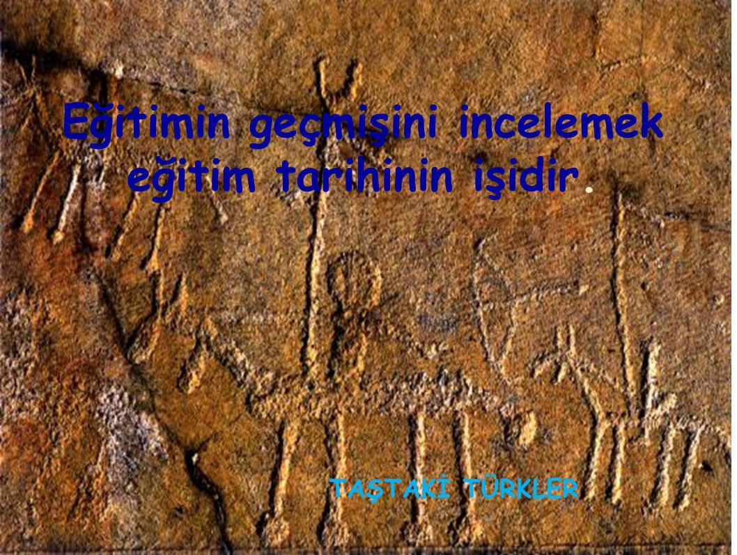 AHMET YESEVİ ( 1103?- 1166)