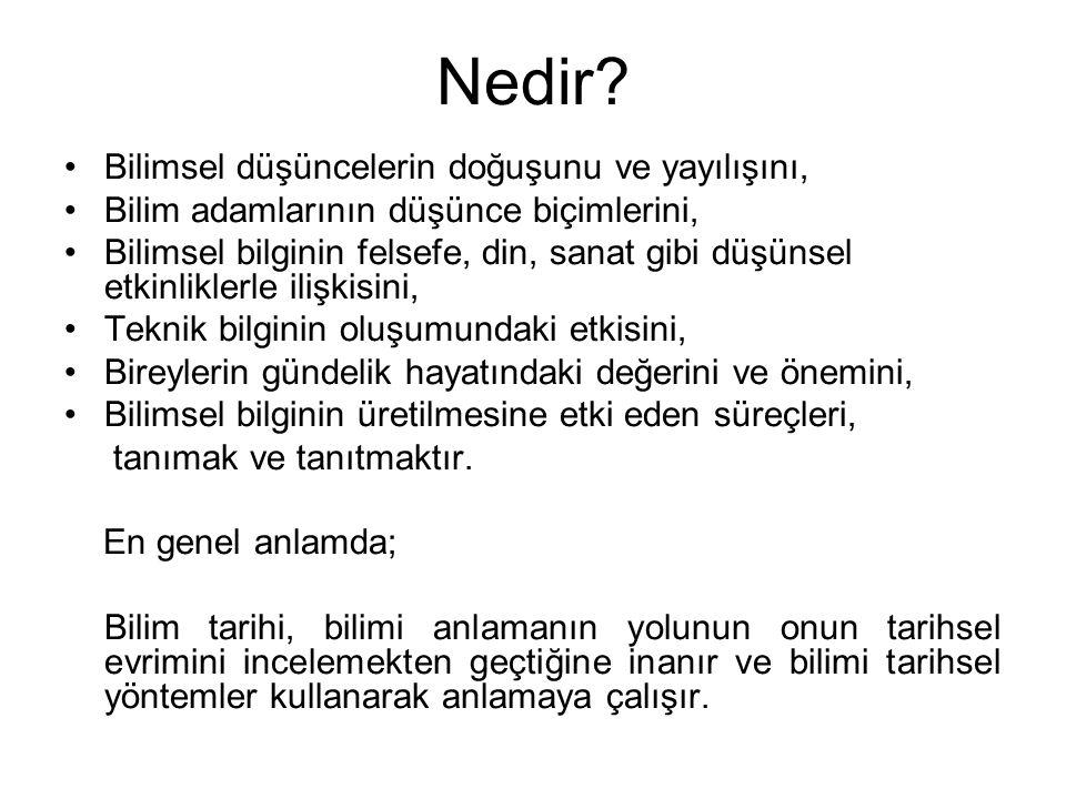 Ortaçağ'da Bilim-İslam Dünyası Fizik Arkhe problemi dört unsur üzerine kurulmuş ve anasır-ı erbaa olarak adlandırılmıştır.