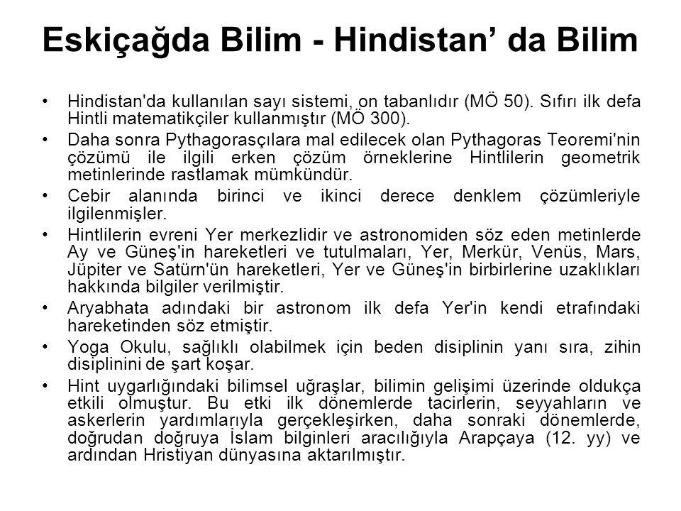 CUMHURİYET DÖNEMİ NDE BİLİM Cumhuriyet Dönemi nde astronomi alanında ilk büyük atılım Atatürk ün gerçekleştirdiği 1933 Üniversite Reformu ile İstanbul Üniversitesi nde Astronomi Enstitüsü nün kurulmasıyla başlamıştır.