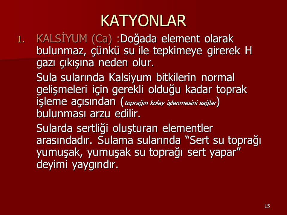 KATYONLAR 1.