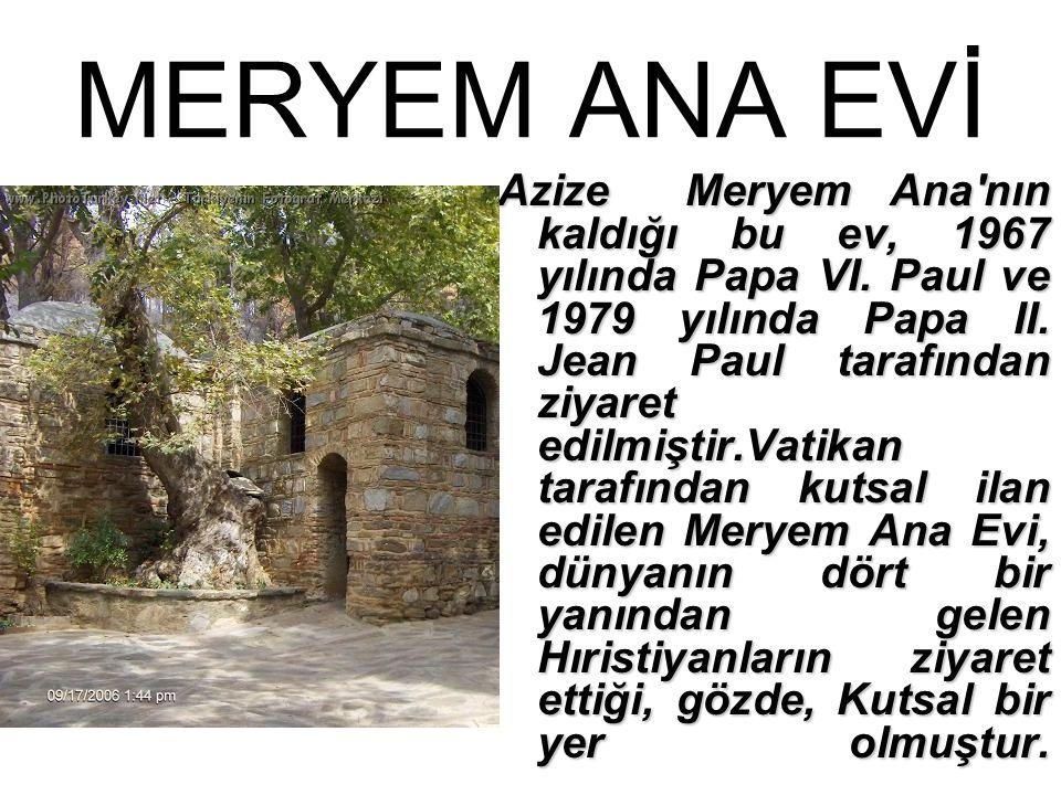 EFES HARABELERİ İzmir İli Selçuk İlçesi sınırları içindeki antik Efes kenti'nin ilk kuruluşu M.Ö.