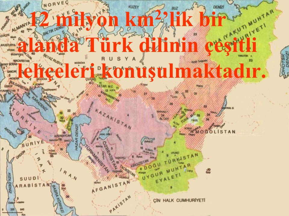 36 * Türkçe sözlerin başında iki ünsüz bulunmaz: tren Hristiyan Slav