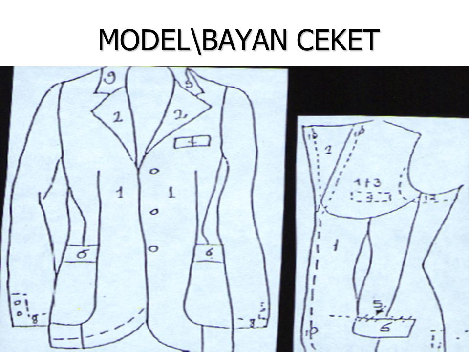 MODEL\BAYAN CEKET