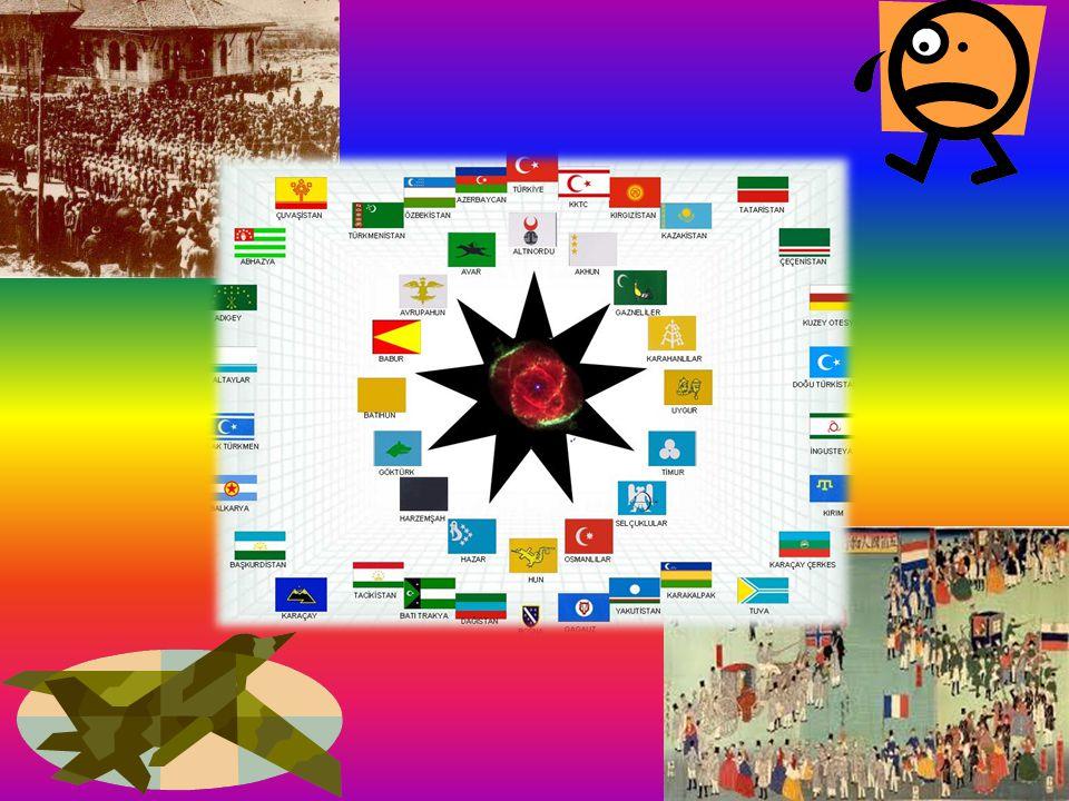 M İ LLET VE M İ LL İ YETÇ İ L İ K Atatürk'e göre milliyetçilik; milli benlik, milli birlik, milli ahlak, milli ekonomi, uygarlık ahlakı, milli duygu ve insani duygunun birleşmesinden meydana gelmiştir.