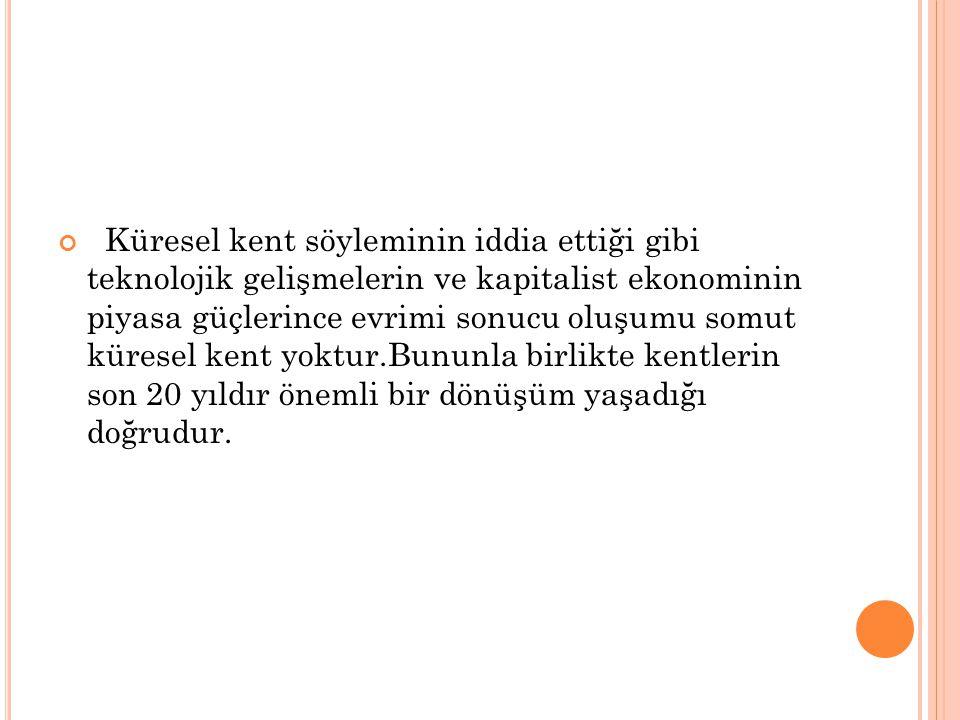SOSYAL DEMOKRAT HALKÇI PARTİ DÖNEMİ (1989-1994): SHP seçim propagandasını ANAP dönemindeki usulsüzlüklerle mücadele etme ve sosyal adaleti getirmeye dair vaatler üzerinden yürütmüş ve 1989 yerel seçimlerinde İstanbul da dahil omak üzere birçok kentte seçimleri alarak büyük bir başarı kazanmıştır.SHP daha ilk baştan ANAP'ın dünya kenti projesine eleştirel bakmış,İstanbul için ANAP 'ın projesinden farklı bir proje tanımlamıştır.