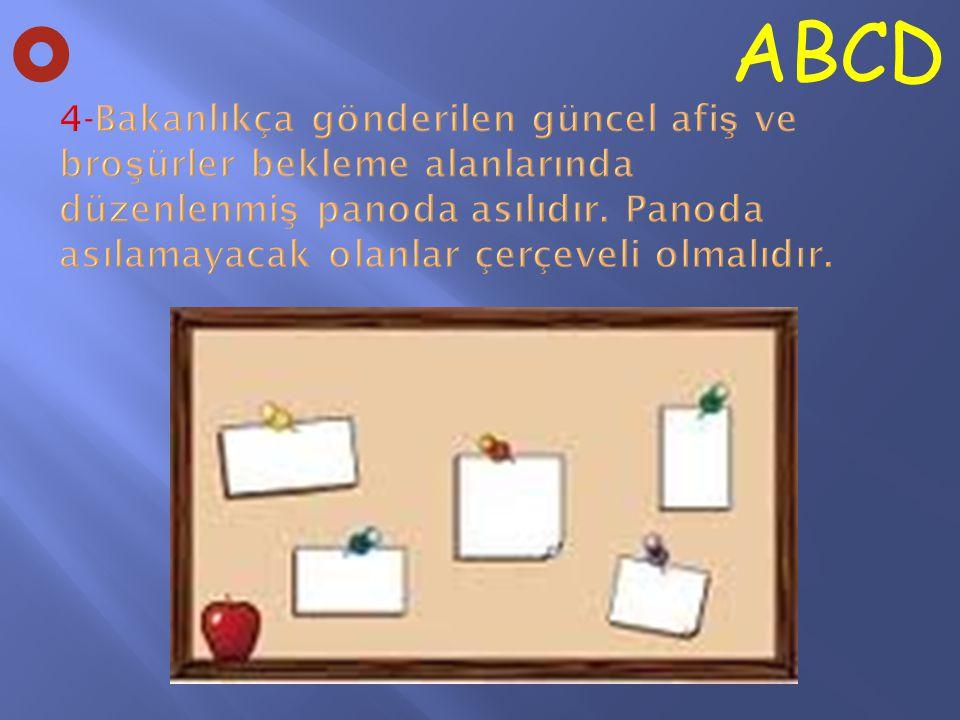 O ABCD