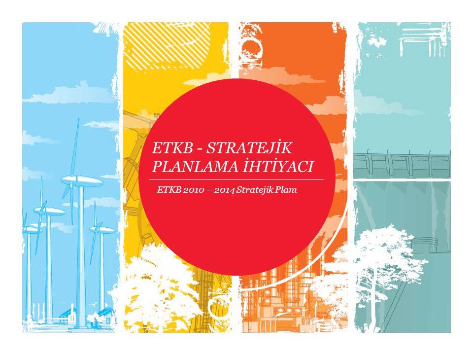 www.innova.com.tr 2 İnnova Bilişim Çözümleri ETKB - STRATEJİK PLANLAMA İHTİYACI ETKB 2010 – 2014 Stratejik Planı