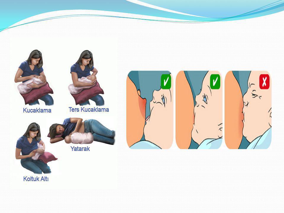 Ülkemizde annelerde de D vitamini eksikliği sık olduğundan miadında dünyaya gelen sağlıklı bebeklere doğumdan itibaren 400IU/gün d vit.