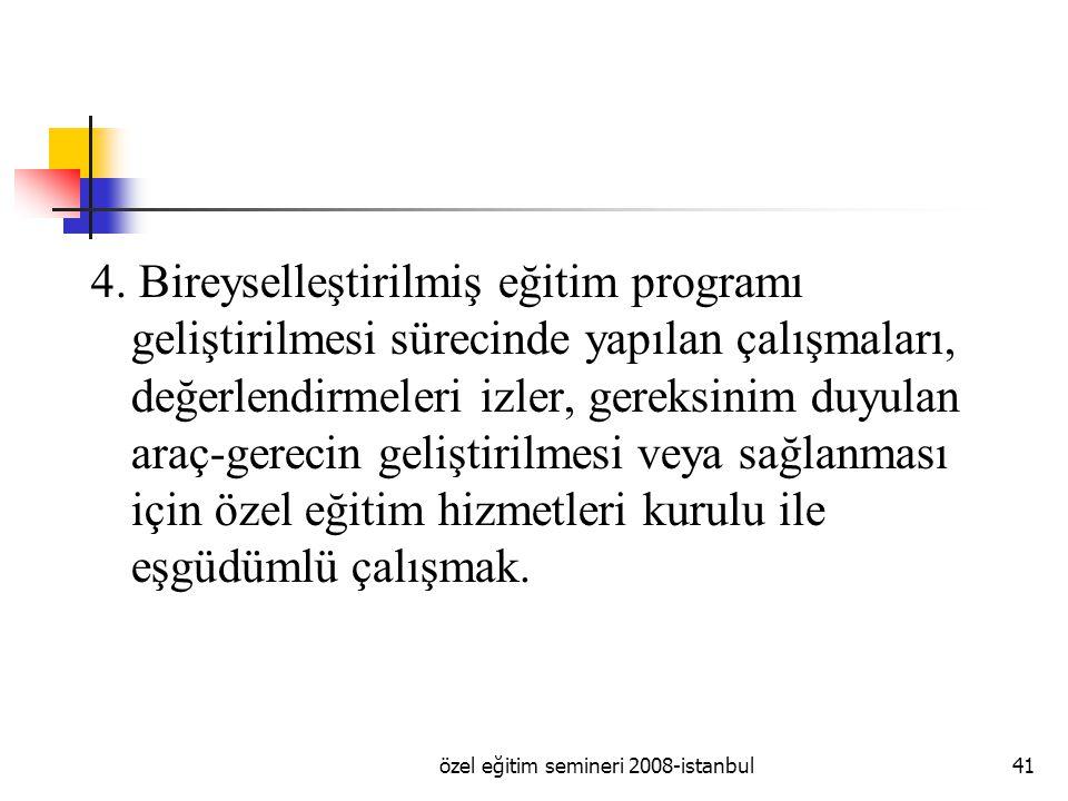 özel eğitim semineri 2008-istanbul41 4.