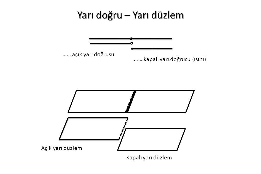 Vektörlerde toplama işlemi (Bileşke vektör) Çokgen yöntemiyle toplama işlemi: (ilkin başlangıcı, sonun bitimi) AC D E B
