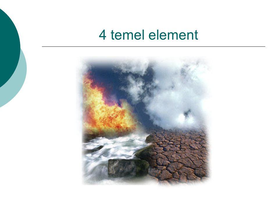 Elementlerin Tanımı Buna göre günümüzdeki element tanımı ve elementlerin özellikleri şöyledir ; YYapısında tek cins atom içeren tüm maddeler element olarak tanımlanır.
