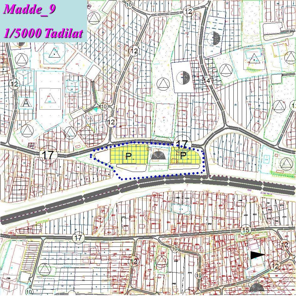 Madde_9 1/5000 Tadilat