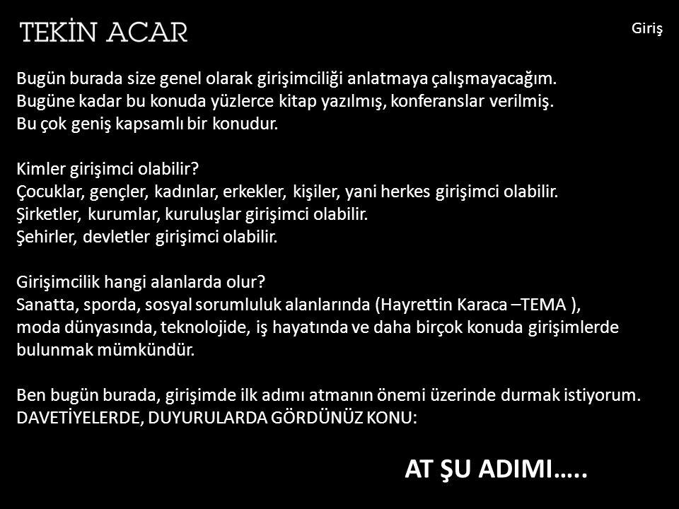 Tema iş birliği ile Türkiye nin 4 bölgesinde 100.000 adet fidan dikilerek Tekin Acar Cosmetics Müşteri Ormanları oluşturmuştur.