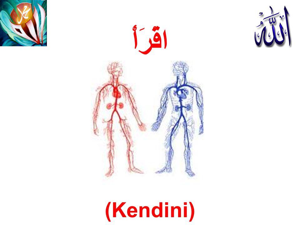 """اقْرَأْ """"Oku"""" (Kendini)"""