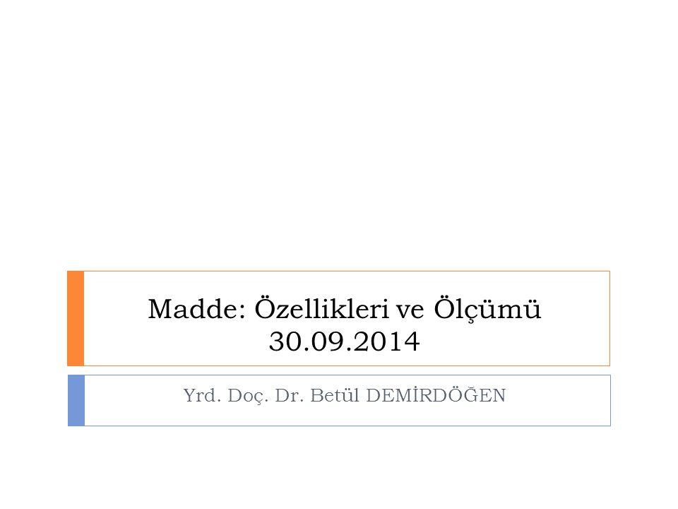 MADDE  Maddenin halleri simülasyon Maddenin halleri simülasyon