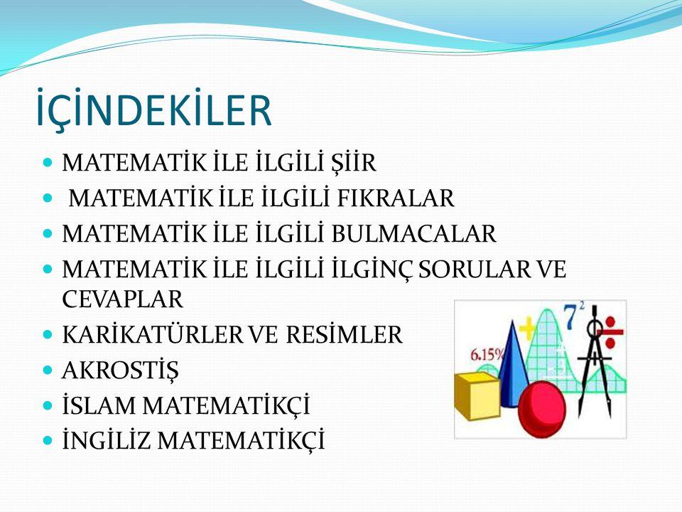GELENBEVİ İSMAİL EFENDİ 1730 yılında şimdiki Manisa'nın Gelenbe kasabasında doğan Gelenbevi İsmail Efendi, Osmanlı İmparatorluğu matematikçilerindendi.