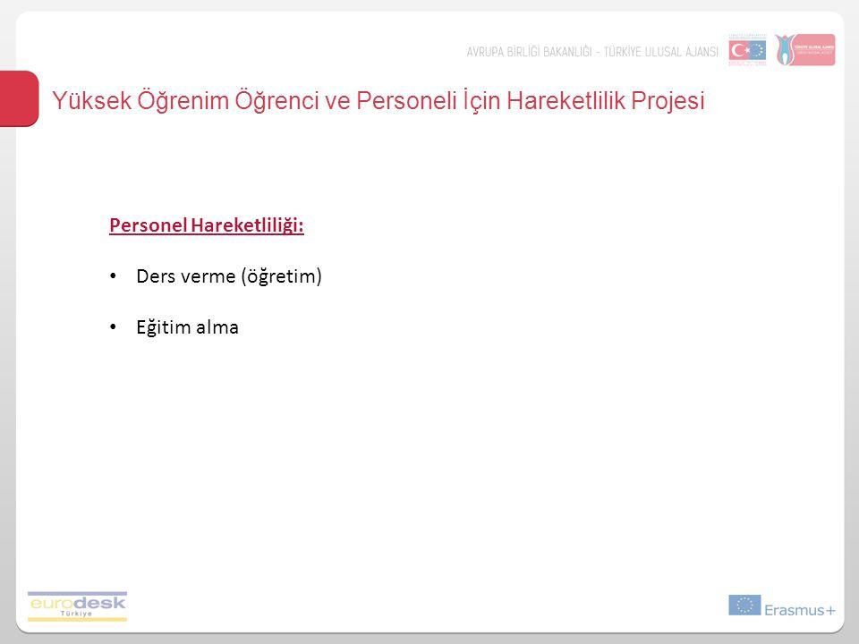 Eurodesk Türkiye Facebook sayfası