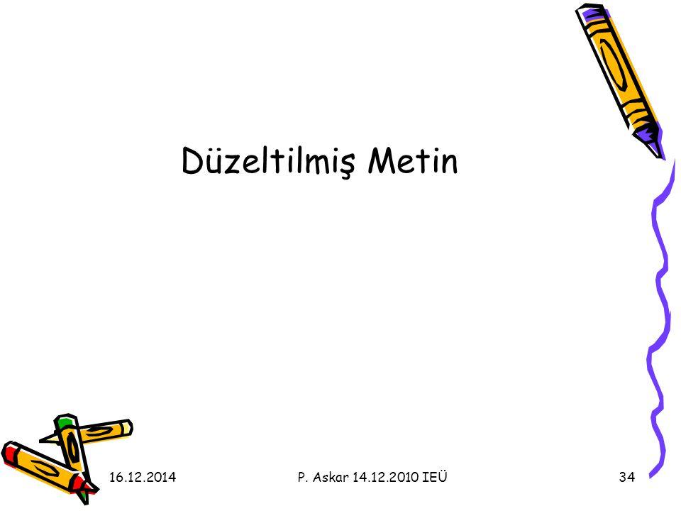 Düzeltilmiş Metin 16.12.2014P. Askar 14.12.2010 IEÜ34