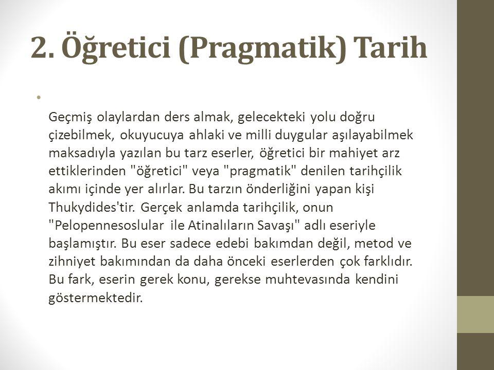3.Araştırmacı Tarih XIX.