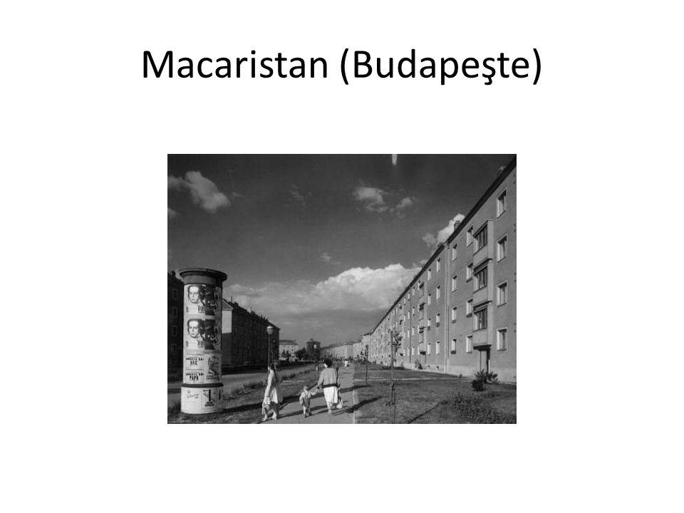 Macaristan (Budapeşte)