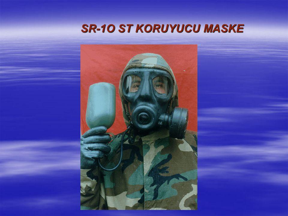 SR-1O ST KORUYUCU MASKE SR-1O ST KORUYUCU MASKE