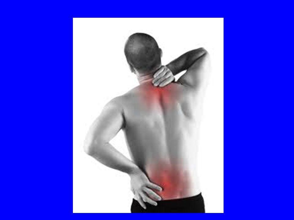 Hangi Hastalıklarla Karışır.Fibromyositis: Sık tekrarlayan boyun ve bel adelelerinin spazmıdır.