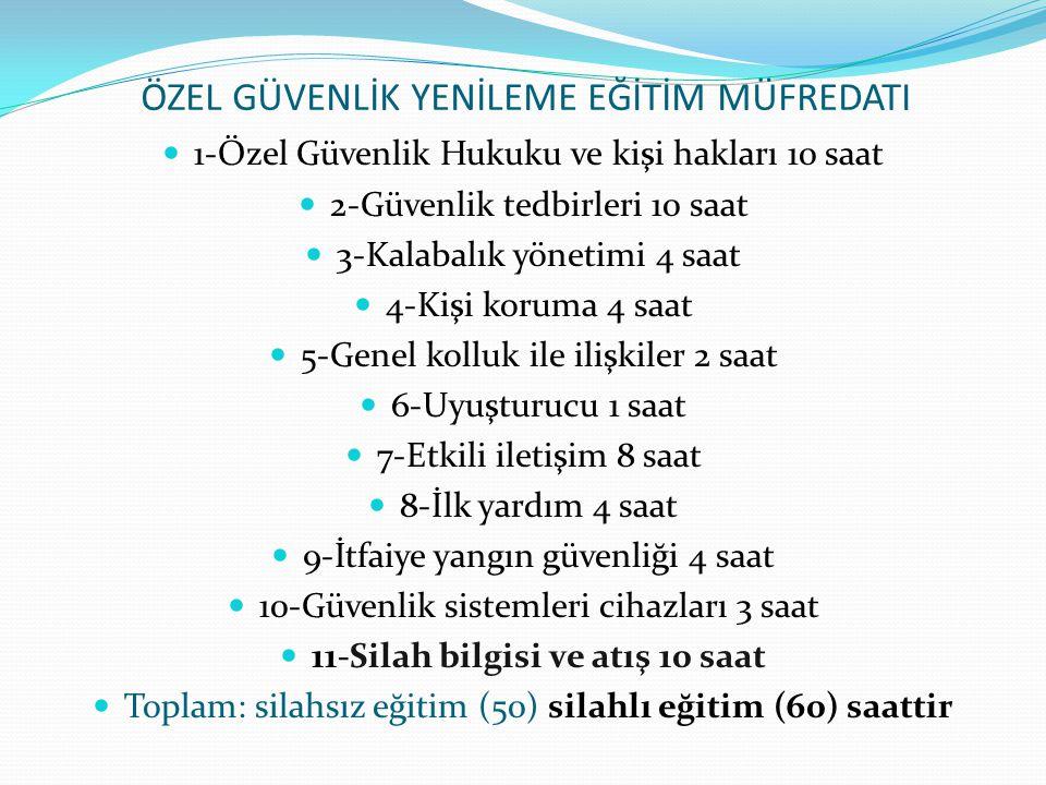 KANUNA UYGUNLUK SEBEPLERİNDEN 4.