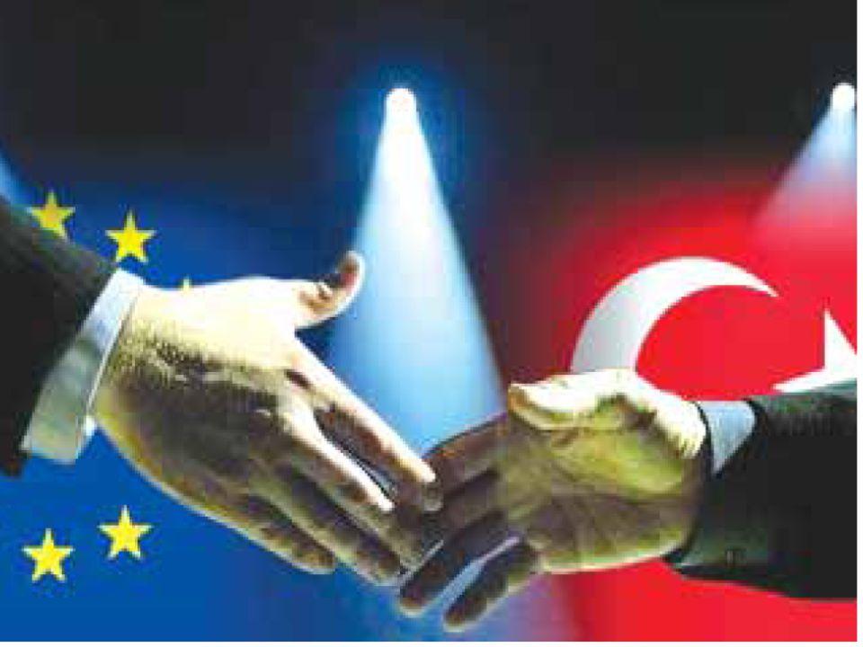 Müzakereler Müzakereler 25 AB Üye Ülkesi ve ada ülkeler arasındaki bir hükümetlerarası katılım konferansı çerçevesinde AB kurumsal çerçevesinin dışında gerçekleşir ve süreçteki her adımda oybirliği gereklidir.