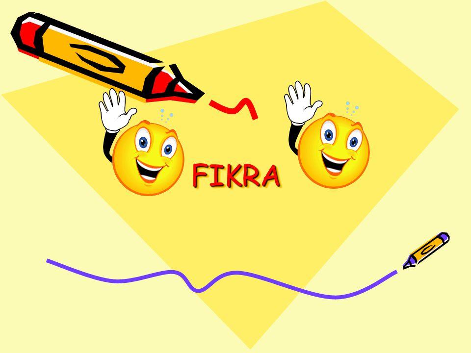 FIKRAFIKRA