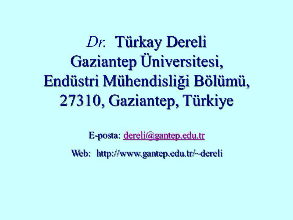 Türkay Dereli Dr.