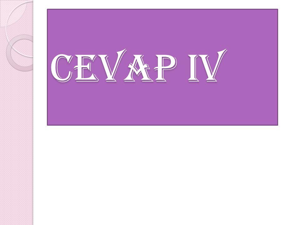 CEVAP IV